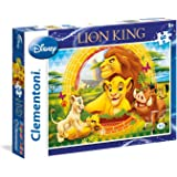Educa Borrás 15122 - Kit Scenario El Rey Leon: Amazon.es