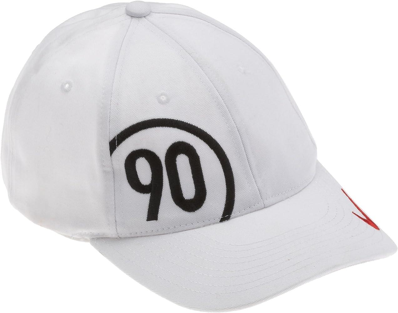 Nike Total 90 – Gorra Talla única, Blanco: Amazon.es: Ropa y ...