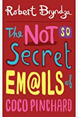 The Not So Secret Emails Of Coco Pinchard (Coco Pinchard Series Book 1) Kindle Edition