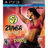 Zumba Fitness (輸入版:北米) PS3