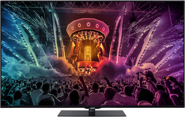 Philips 6000 series 55PUS6031 - Televisor (A+, 16:9, 840 x 2 Pixeles)