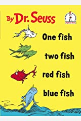 One Fish Two Fish Red Fish Blue Fish (I Can Read It All by Myself) Hardcover