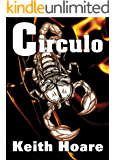 Circulo (Trafficker Series featuring Karen Marshall Book 14)