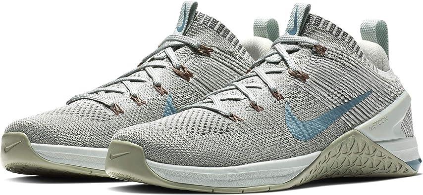 Nike WMNS Metcon Dsx Flyknit 2, Chaussures de Fitness Femme