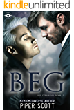 Beg (His Command Book 2)