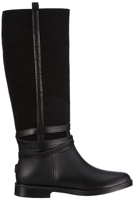 Giesswein Zell, Damen Kurzschaft Gummistiefel - Schwarz (schwarz), 41 EU  (10 Damen UK): Amazon.de: Schuhe & Handtaschen