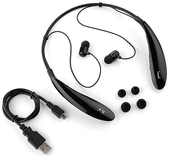 136eb42b85d Beyond Wireless Bluetooth Headphones, Bluetooth Neckband, Headset, Wireless  Sweatproof, Sports Running Earbuds
