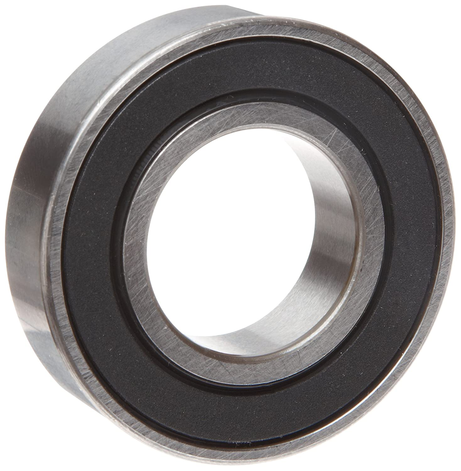 4300 rpm Max RPM Open 1-5//16 Width 10700 pounds Static Load Capacity No Snap Ring Metric 55 millimeters ID 100 millimeters OD MRC 5211C Ball Bearing 12900 pounds Dynamic Load Capacity 1-5//16 Width