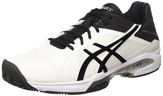 ASICS Gel Solution Speed 3 Clay: : Sports et Loisirs