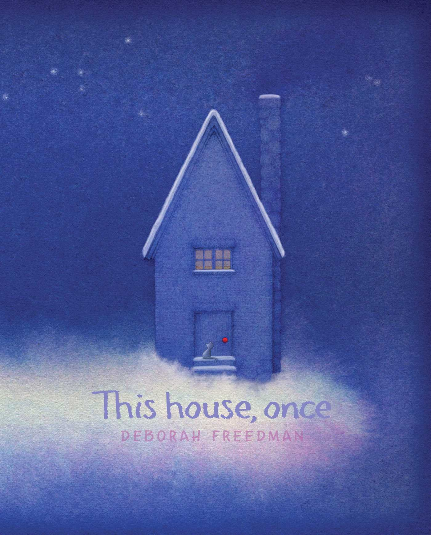 This House, Once book cover