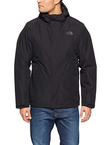 08389dd6288c9 The North Face Men s Inlux Insulated Jacket