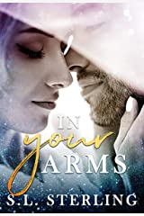 In Your Arms (The Malone Brothers Book 2) Kindle Edition