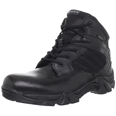 Bates Men's GX-4 4 Inch Ultra-Lites GTX Waterproof Boot: Shoes