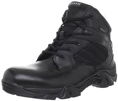 Men'S Bates Black Gx 4 4