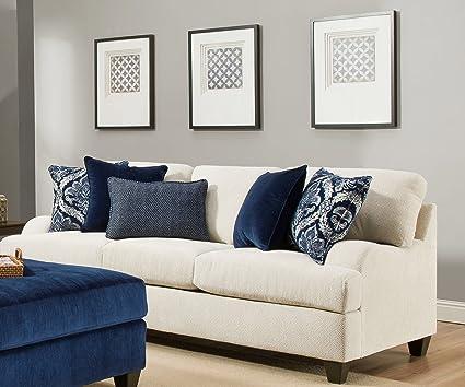 Wondrous Simmons Sleeper Sofa Reviews Qasync Com Home Interior And Landscaping Mentranervesignezvosmurscom