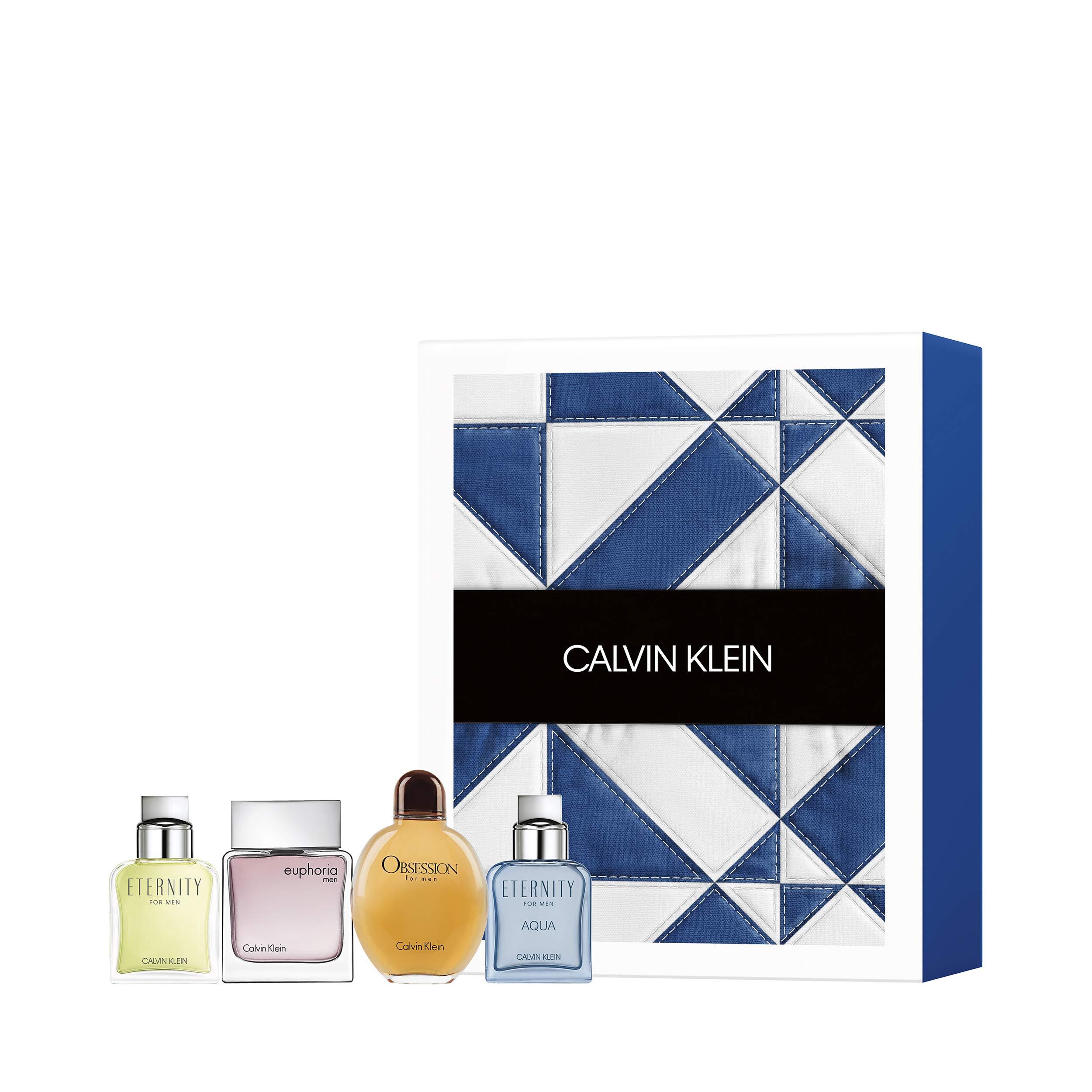 Calvin Klein Men's Coffret Giftset, 2.0 fl. oz. by Calvin Klein
