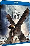El Día Más Largo Blu-Ray [Blu-ray]