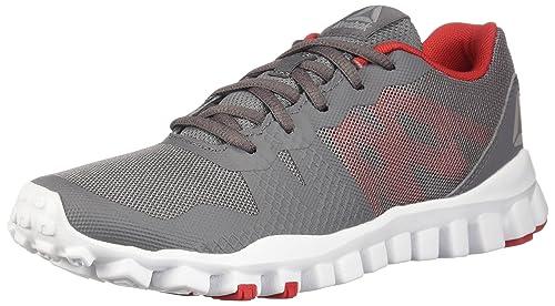 Reebok Girl s Realflex Train 5.0 Training Shoes 4dfc2097c