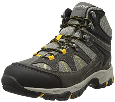 Hi-Tec Men's Altitude Lite I Wide Waterproof Hiking Boot