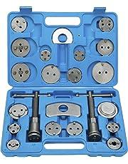 FreeTec 22 piezas Reposicionador de pistones de freno para reposicionar el pistón de freno al cambiar