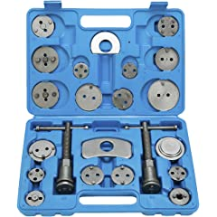 Calibradores y piezas
