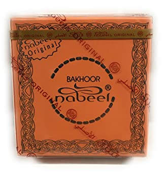39095e465 Amazon.com: Bakhoor Nabeel (Formerly Touch Me) Incense 40 Gm By ...