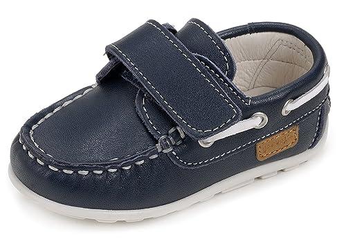 Garvalín 162350, Zapatos de Primeros Pasos para Niños: Amazon.es: Zapatos y complementos
