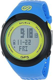 Soleus GPS Fit Running Watch