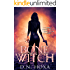 Bone Witch (Winter Wayne Book 1)