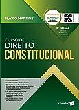 Curso de direito constitucional - 3ª edição de 2019
