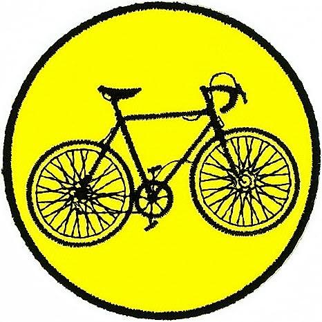HHO bicicleta BMX bicicleta de carretera de montaña (amarillo ...