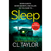 Sleep: The most suspenseful, twisty, unputdownable thriller of 2019!