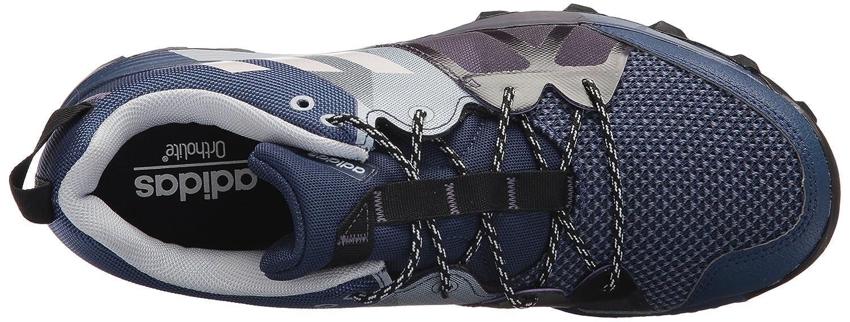 adidas outdoor Women's Kanadia 8.1 W Trail M Running Shoe B072YYNJSB 9.5 M Trail US Noble Indigo/Orchid Tint/Aero Blue a1b74a