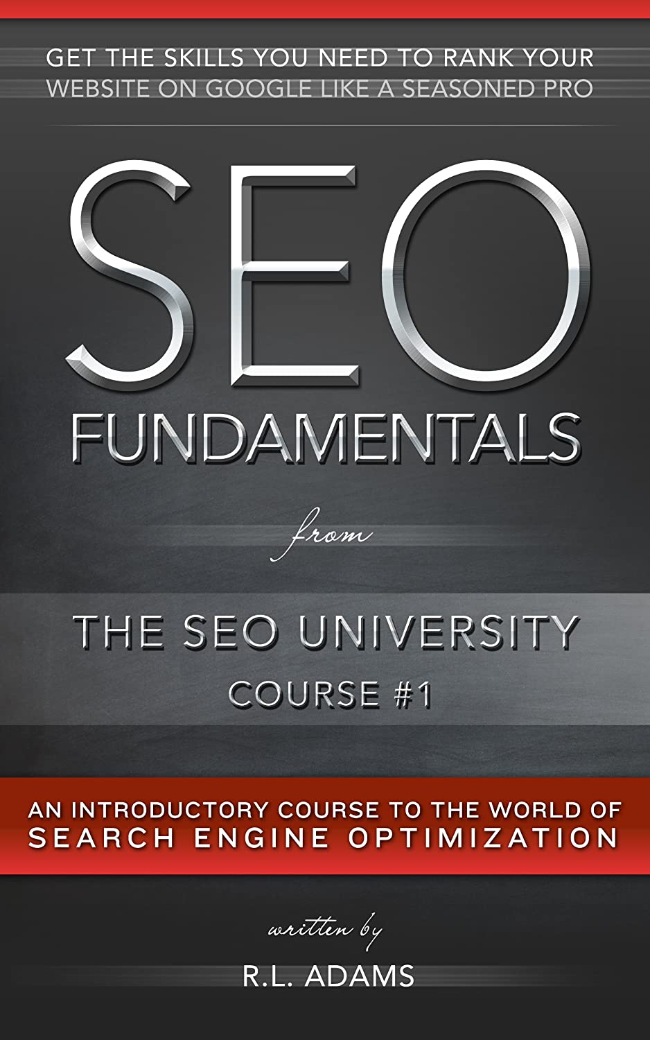 SEO Fundamentals: An Introductory Course to the World of Search ...