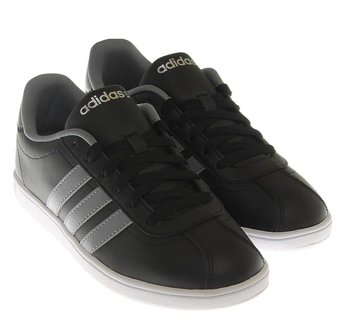 adidas Neo SchuheSneaker VL Court, Schuhgröße:EU 48: Amazon