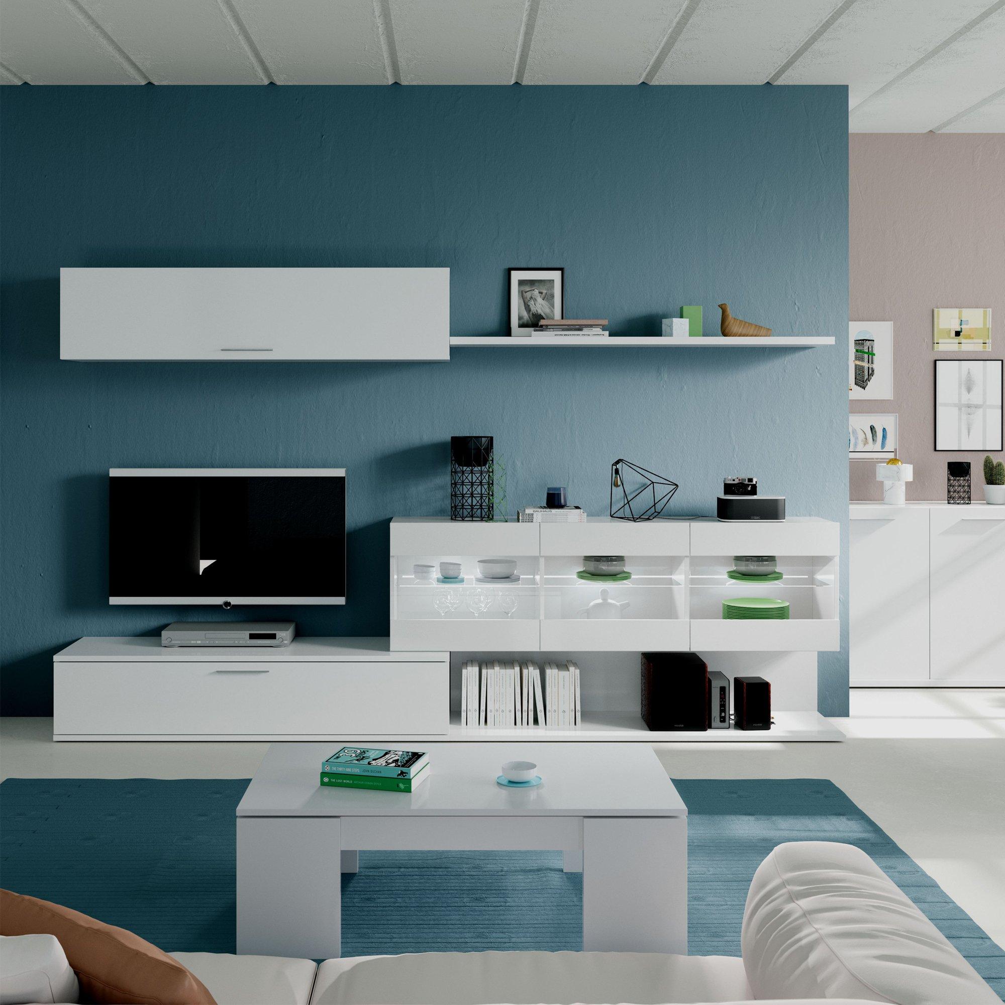 Mejor valorados en Muebles de salón & Opiniones útiles de ...