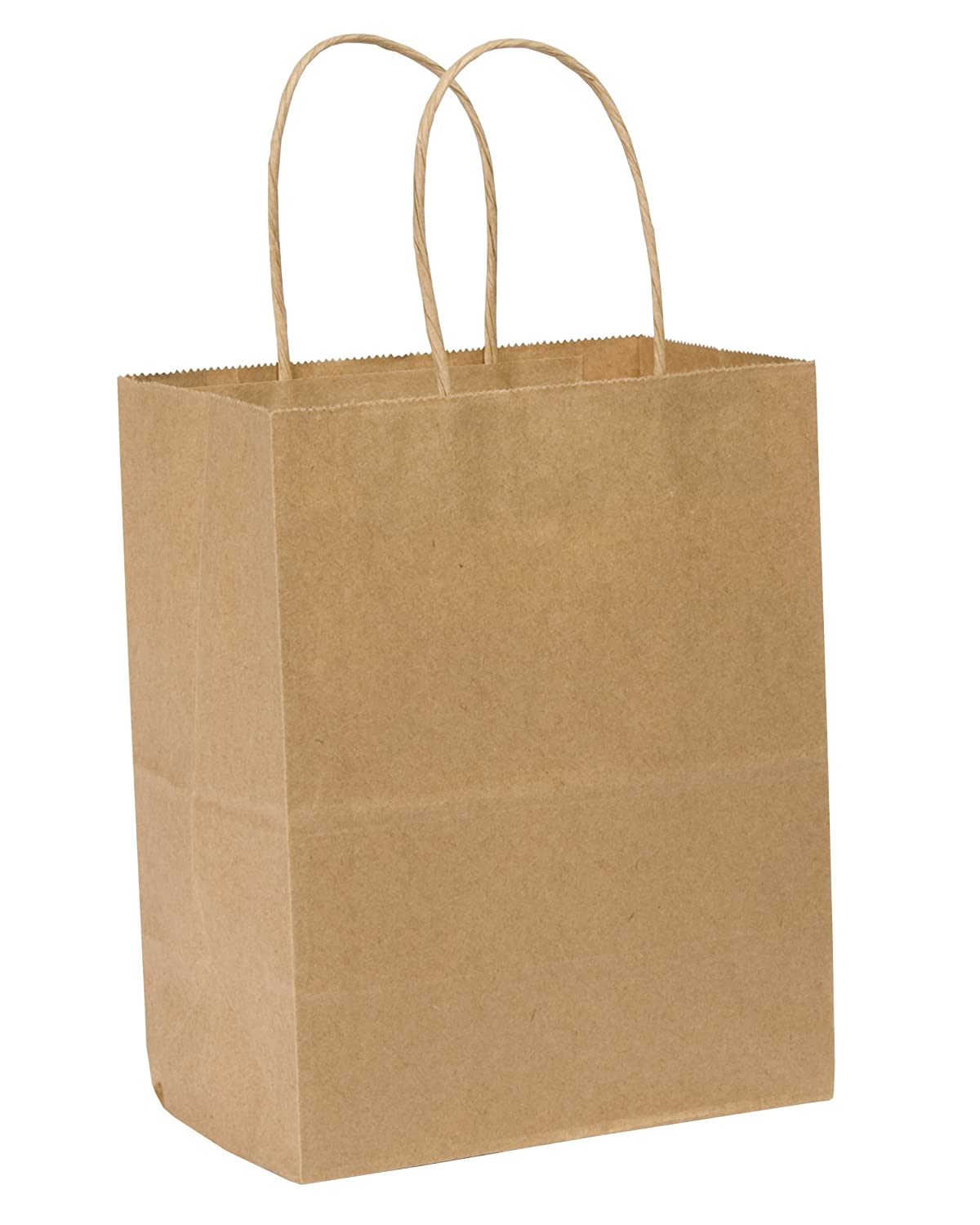 Amazon.com: Duro ID# 87097 Tempo Shopping Bag 60# 100% Recycled ...