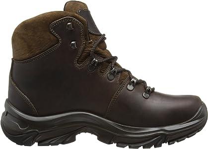 Karrimor KSB Cheviot Weathertite Zapatos de High Rise Senderismo para Hombre