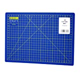 Modelcraft A4 Self-Heal Cutting Mat, Blue