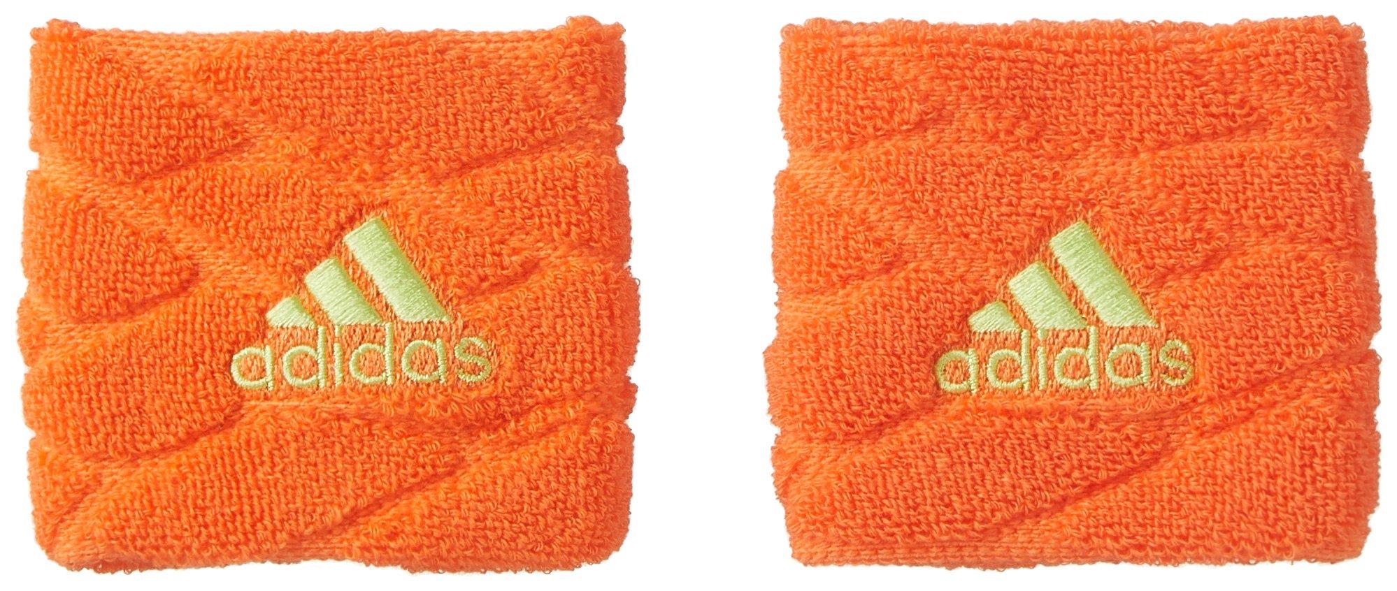 Adidas Unisex Men Women Tennis Braided Wristband Small Fitness Game CF6932