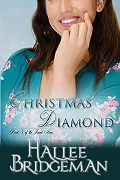 Christmas Diamond, an Inspirational Romantic Novella (The Jewel Series)