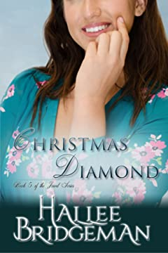 Christmas Diamond, an Inspirational Romantic Novella (The Jewel Series)