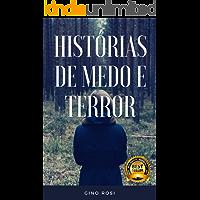 Histórias de Medo e Terror (1)