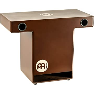 powerful Meinl Percussion Turbo