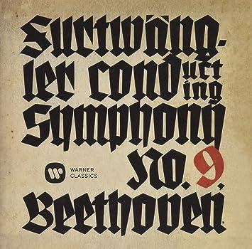 ベートーヴェン:交響曲第九番「合唱」