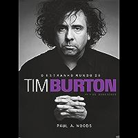 O estranho mundo de Tim Burton (Os diretores)