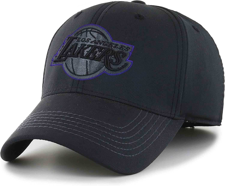 OTS NBA Mens Wilder Center Stretch Fit Hat
