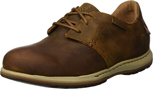 TALLA 41 EU. Columbia Davenport Waterproof Leather, Oxford Hombre