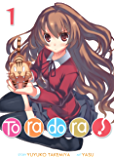 Toradora! (Light Novel) Vol. 1