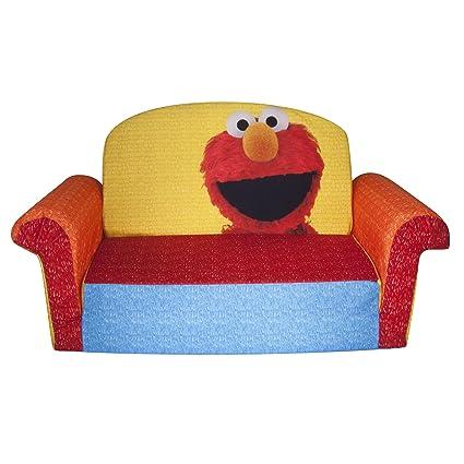 Amazon.com: Marshmallow Furniture, Sofá cama de ...